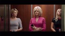 Margot Robbie, Charlize Theron, Nicole Kidman In 'Bombshell' Teaser Trailer