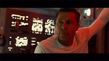 Brad Pitt, Tommy Lee Jones In 'Ad Astra' IMAX Trailer