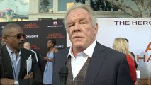 'Angel Has Fallen' Premiere: Nick Nolte