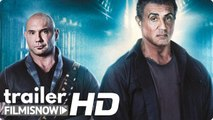 ESCAPE PLAN 3: THE EXTRACTORS (2019) Trailer - Sylvester Stallone, Dave Bautista Action Movie