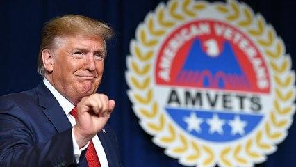 ABD Başkanı Trump'tan kendisi için 'Mesih' benzetmesi: Seçilmiş birisiyim