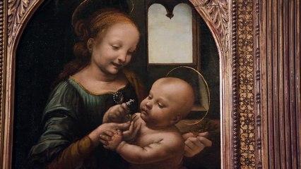 Exhibition On Screen: Leonardo - The Works 2019 - Trailer
