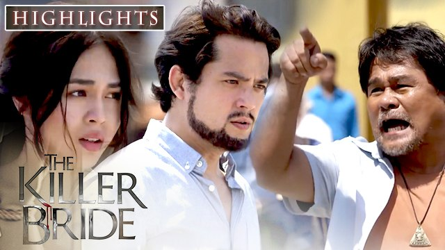 Vito defends Emma from Andres accusation | TKB