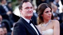 BREAKING NEWS: Quentin Tarantino to be a dad