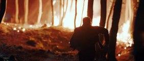 Angel Has Fallen movie clip - Explosions