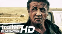 RAMBO 5: LAST BLOOD (2019) Trailer -1 - Sylvester Stallone is back as John Rambo-