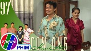 THVL Con ong Hai Lua Tap 97 4 Bay Co vui mung vi Hai Nhai ch