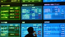 Asia Shares Find Support, Waiting On Stimulus