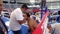 Javier Molina vs Manuel Mendez (17-08-2019) Full Fight