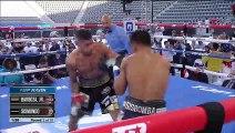 Arnold Barboza Jr. vs Ricky Sismundo (17-08-2019) Full Fight