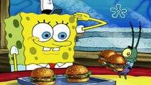 Sponge Bob S03E07a - The algaes always greener