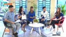 NEWS & VIEWS: Palasyo,nanindigan na susunod sa batas ukol sa posibleng paglaya ni ex- Mayor Sanchez