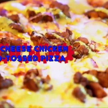 EAT'S FUN: Megawatt Pizza and Steak sa Banawe QC