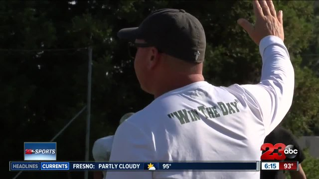 2-A-Days: Garces Rams