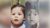Shahid Kapoor compares his childhood photo with son Zain Kapoor; Check out | FilmiBeat