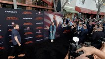 "Piper Perabo ""Angel Has Fallen"" World Premiere in 4K"