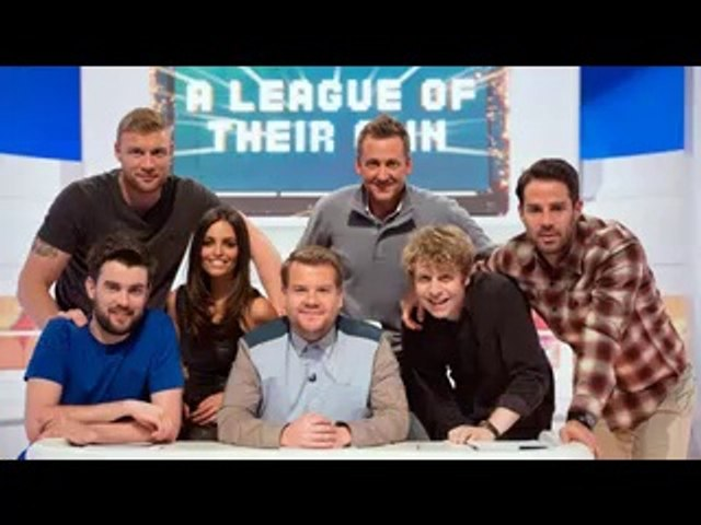 Sky One ~ A League of Their Own Season 14 Episode 2 :Episode 2