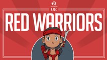 Retooled UE Red Warriors go all-in for Final Four bid