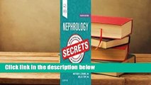 [READ] Nephrology Secrets