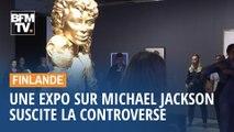 Finlande: une exposition sur Michael Jackson suscite la controverse