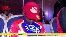 Nigeria marks three-year polio eradication