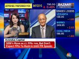 Market likely to drift unless there is stimulus from the government, says Avendus Capital