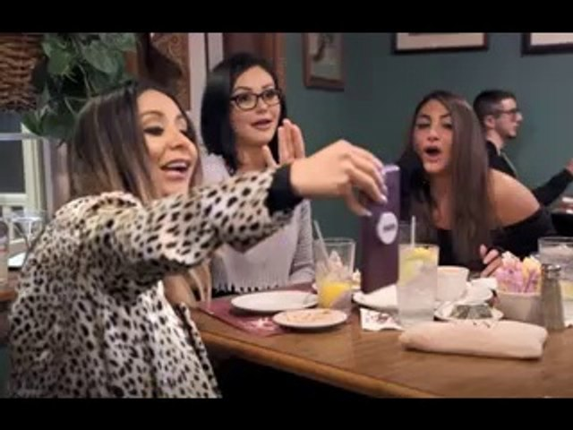 Jersey Shore: Family Vacation Season 2 Episode 28 (Full Episodes) MTV