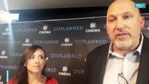 Ashley Bratcher and Mike Manhardt on the inspiration behind anti-abortion movie 'Unplanned'