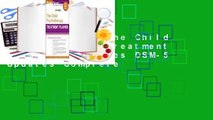 Full E-book  The Child Psychotherapy Treatment Planner: Includes DSM-5 Updates Complete