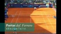 [TENNIS] ATP season 2001 - Grand Slams and Masters Series Winners