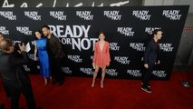 "Hanneke Talbot ""Ready or Not"" LA Premiere Red Carpet in 4K"