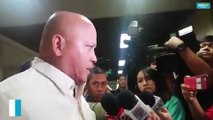 Bato: Mention on Sanchez release during ROTC probe insulting, unrelated