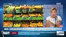 Dupin Quotidien : Bio, les marges élevées de la grande distribution - 22/08