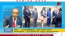 Trump et Macron sèment le chaos au Cameroun pour mieux se repositionner