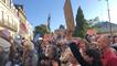 A Rennes, Langouët et le combat contre les pesticides mobilisent