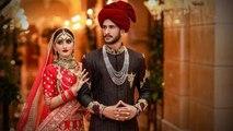 Hasan Ali - Samia Arzoo Love Story | हसन अली - सामिया आरजू लव स्टोरी | Boldsky