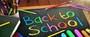 كيفية اختيار المدرسة المناسبة للطفل