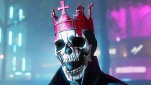 WATCH DOGS LEGION Bande Annonce de Gameplay (2020) PS4 _ Xbox One _ PC