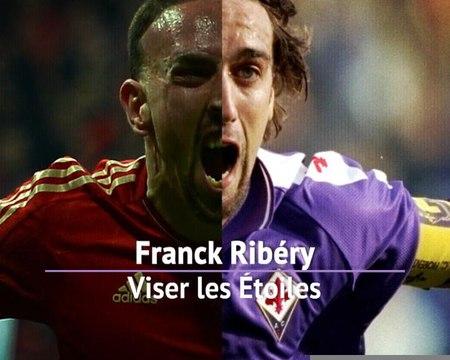 Fiorentina - Ribéry doit viser ces Étoiles