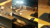 İşte polis merkezi önünde iki cana mal alan o kavganın görüntüleri