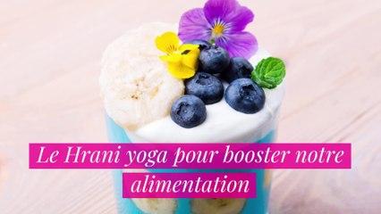 Initiez-vous au yoga nutritionnel !