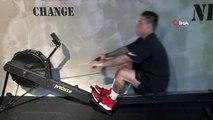Egzersiz yaparken sakatlanmayın