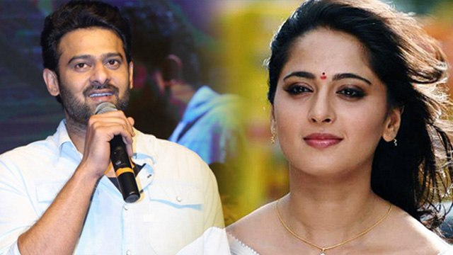 Prabhas opens up on marriage with rumor girlfriend Anushka Shetty; Check Out | FilmiBeat