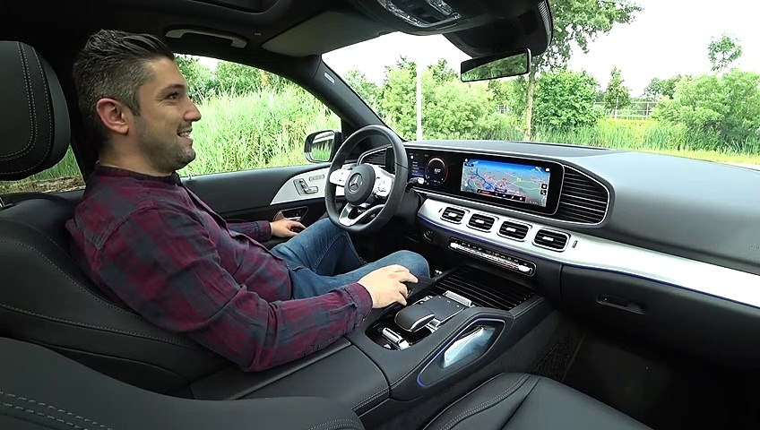2020 Mercedes GLE AMG - NEW  REVIEW GLE 450 AMG 4Matic Interior Exterior