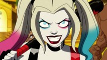New Harley Quinn Trailer Is Here And It's Definitely R-Rated