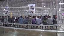 Trump permitirá la detención indefinida de menores migrantes.