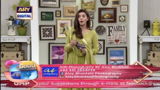Good Morning Pakistan | 22nd August 2019