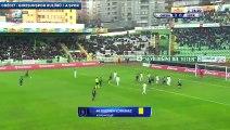 Quand Mevlut Erding régale en Coupe de Turquie