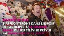 12 Coups de midi –Jean- Luc Reichmann : Sa vidéo pour promouvoir un prime divise