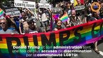 Trump veut autoriser les entreprises à licencier leurs employés transgenres en toute légalité !
